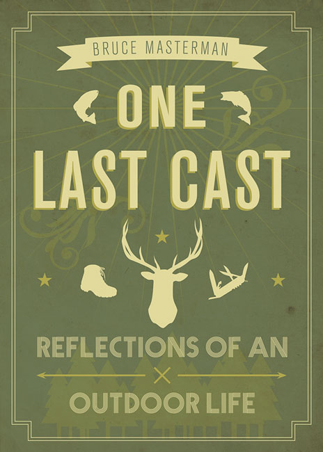 Book cover for One Last Cast